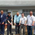 Third Avenue Police Precinct ribbon cutting