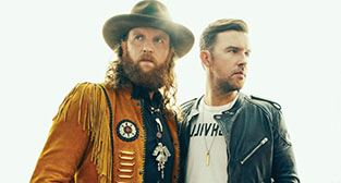 Photo of Brothers Osborne