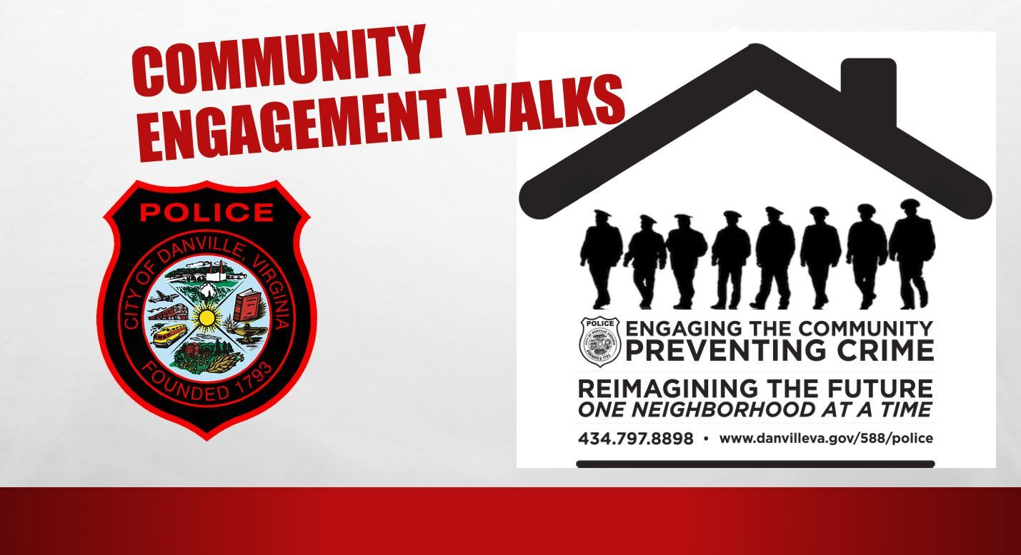 Community Engagement Walk 2
